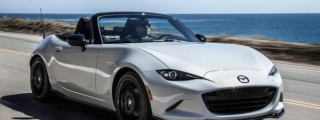 Official: 2016 Mazda MX-5 Club and Launch Edition