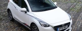 Official: Mazda2 Sport Black Edition