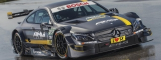Official: 2016 Mercedes-AMG C63 DTM