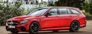 Things to Come: Mercedes-AMG E63 Estate