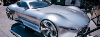Mercedes-Benz at 2014 Pebble Beach: Highlights