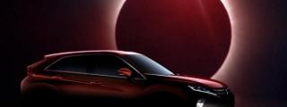 Geneva Preview: Mitsubishi Eclipse Cross