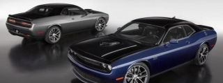 Official: Mopar '17 Dodge Challenger
