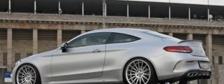 """Moshammer Mercedes C-Coupe """"EXESOR III"""""""