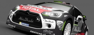 New Citroen DS 3 WRC Unveiled with Fresh Look