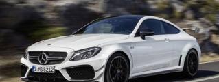 Rendering: New Mercedes C63 AMG Black Series