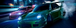 New Need for Speed Teased and It Looks Good!