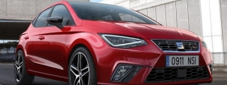 New SEAT Ibiza - Details and Pictures