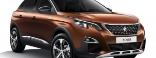 Official: New Peugeot 3008 SUV