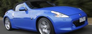 Nissan Sells Z.com Domain for $6.8 Million