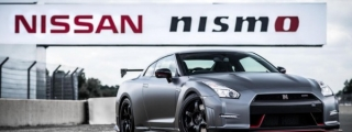 Nissan GT-R Nismo Now Available in Gran Turismo 6