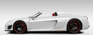 Noble M600 Drophead Finally in the Works