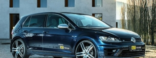 O.CT Tuning Golf R VII Upgrade Kit