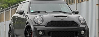 MINI JCW R56 by OK-Chiptuning