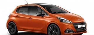 Official: Peugeot 208 Facelift