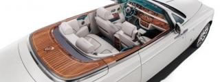Official: Rolls-Royce Phantom Drophead Maharaja