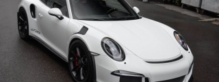 Spotlight: Porsche 991 GT3 RS Clubsport