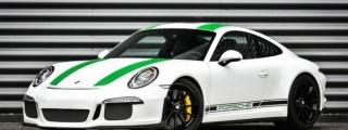 Gallery: Porsche 911 R Eye Candy