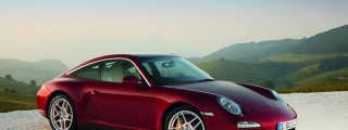 The History of a Legend: Porsche 911