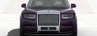 2018 Rolls-Royce Phantom Gets an Online Configurator