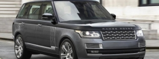 Official: 2016 Range Rover SVAutobiography