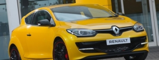 Renault Megane RS 275 Cup-S – UK Pricing and Specs