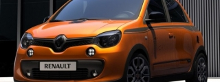 Renault Twingo GT Priced from £13,755