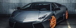 One Bull to Rule Them All: SR Auto Reventon on PUR Wheels