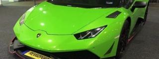 """RevoZport Lamborghini Huracan """"Razmig"""