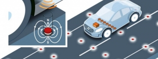 Volvo Tests Road Magnets for Positioning of Self-Driving Cars