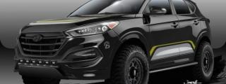 SEMA Preview: Rockstar Performance Garage Tucson