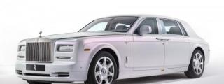 Geneva 2015: Rolls-Royce Serenity