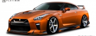 Preview: Rowen Nissan GT-R R35