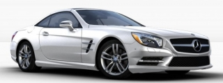 2015 Mercedes SL 400 Priced from $84,000 in the U.S.