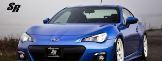 Subaru BRZ - The Way It Was Always Meant To Be