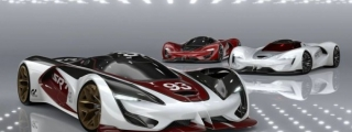Official: SRT Tomahawk Vision Gran Turismo