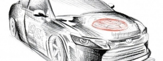 Scion Announces Two 2014 SEMA-Bound Concepts