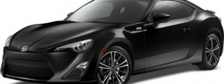 Scion FR-S Monogram Announced with Premium Features