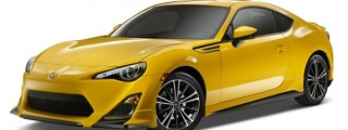 Scion FR-S Release Series 1.0 Details Announced