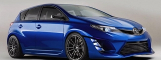 Scion iM Concept Confirmed for Production
