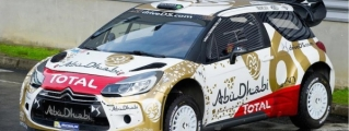 Sebastien Loeb Returns to WRC in One-Off Appearance for Citroen
