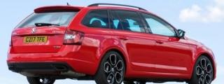 2018 Skoda Octavia vRS 245 UK Pricing Announced
