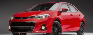 Special Edition Toyota Camry and Corolla Priced