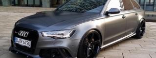 TC-Concepts Audi RS6 TERROR