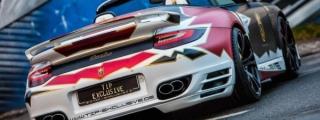 Porsche 997 Turbo by TIP-Exclusive
