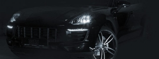 TechArt Porsche Macan Preview
