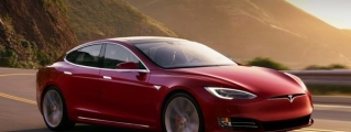 Tesla Announces P100D Pack for Model S and Model X