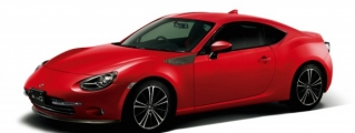 Toyota 86 Style Cb Edition Launched in Japan