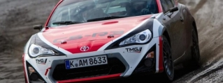 Toyota GT86 CS-R3 Final Specs Announced