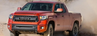 2015 Toyota Tundra TRD Pro Priced from $41,285